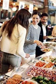 Christmas Buffet at Berns Asiatiska. Christmas Buffet, Bern, Blouse, Long Sleeve, Sleeves, Tops, Women, Fashion, Blouse Band