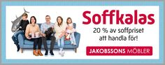 Photograph for a local furniture stores couch campaign