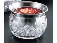 3-pc. ICED Chip and Dip Set by Prodyne #holidaycooking