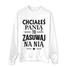 Self Development, Graphic Sweatshirt, Style Inspiration, Humor, Sweatshirts, Funny, Folk, Diy, Funny Pics
