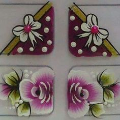 . Manicure, Nails, Nail Art, Pedicures, Stickers, Nail Stickers, Nail Polish Racks, Jewel Nails, Nail Designs