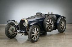 1933 Bugatti Type 51 - Typ 51 Grand Prix Rennwagen | Classic Driver Market
