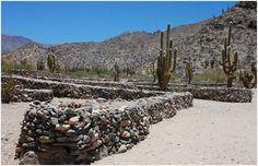 Visita a las Ruinas de Quilmes desde Tafí del Valle