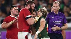 Rugby World Cup Memorable moments from Japan - BBC Sport South Africa Rugby, International Rugby, Wales Rugby, Sports Website, World Cup Winners, World Cup Final, Rugby World Cup, Men Looks, Modern Ghana