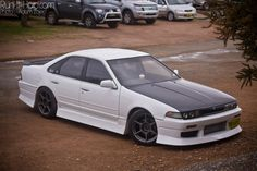 NIssan Cefiro | LIKE US ON FACEBOOK https://www.facebook.com/theiconicimports