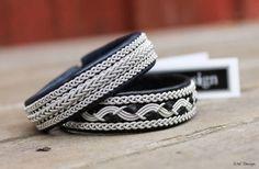 Sami bracelet | Saami armband | lapland bracelets | AC Design | Sweden | www.acdesign.se