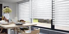 8 Simple and Crazy Tips: Ikea Blinds Bamboo outdoor blinds ideas.Wooden Blinds Diy blinds for windows awesome. Diy Window Blinds, Vertical Window Blinds, Sliding Door Blinds, Patio Blinds, Outdoor Blinds, Bamboo Blinds, Blinds For Windows, Shutter Blinds, Decor Blinds