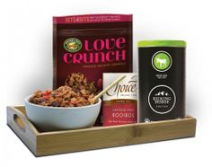 Nature's Path Valentine's Day Love Crunch Breakfast Giveaway www.hungrymeetshealthy.com