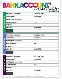 The Life Management Binder can easily transform the chaotic details of your home… – Finance tips, saving money, budgeting planner Family Emergency Binder, Home Binder, Household Binder, Home Management Binder, Money Management, Finance Organization, Budget Planner, Bill Planner, Mom Planner