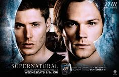 'Supernatural' Comic Con
