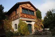 Beautiful house in Döbling, Vienna