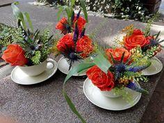 Flowers of Soul: Prezidiu Table Decorations, Flowers, Home Decor, Decoration Home, Room Decor, Royal Icing Flowers, Home Interior Design, Flower, Florals