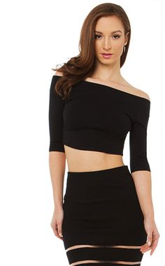e1d3d8ab677 64 Best ETRADEAL Tops images | Crop top outfits, Crop tops, Cropped tops