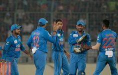 Asia Cup 2016: MS Dhoni not happy with bowler friendly pitches   Readers Mail