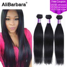 $24.54 (Buy here: https://alitems.com/g/1e8d114494ebda23ff8b16525dc3e8/?i=5&ulp=https%3A%2F%2Fwww.aliexpress.com%2Fitem%2F5A-Unprocessed-Rosa-hair-Products-3-pcs-Lot-Straight-Brazilian-Virgin-Hair-Extensions-Wholesale-Natural-Color%2F1243264991.html ) Brazilian Virgin Hair Straight 3bundles #1B cheap Rosa hair products Brazillian Straight Hair unprocessed human hair weaves for just $24.54