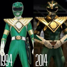 The old Green Ranger Tommy Oliver was better and he still is better because he was a Green Range, White Ranger, Red Ranger thin he was the Black Ranger and that is why he is still the coolest Power Ranger that there is DUDE! Go Go Power Rangers, Mighty Morphin Power Rangers, Marvel, Green Power Ranger, Jason David Frank, Power Rangers Cosplay, Tommy Oliver, Pawer Rangers, Character