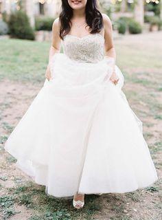 Carolina+and+Greg's+Elegant+French+Riviera+Wedding