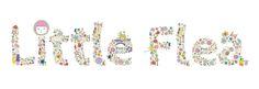 little Flea – Web Illustration & Logo Design on Sas and Yosh Best Clothing Brands, Fleas, Kids Toys, Logo Design, Cool Stuff, Logos, Children, Projects, Illustrations