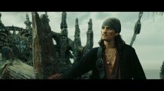 Pirates of the Caribbean: At World's End (2007)  US Disney Blu-ray 2007  Blu-ray Screenshot #32 / 35