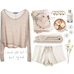 """""""Cozy"""" by tania-maria on Polyvore"""