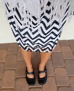 Sister Madison Stucki: The Clothing of a Sister | A week's worth of outfits using the same skirt, shoes, and shirt!!!