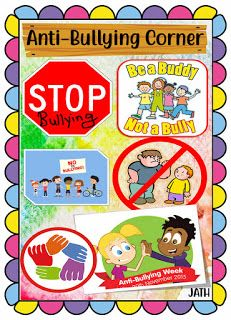 Anti-Bullying, DRRM, GAD Corners (FREE Download) - DepedClick School Welcome Bulletin Boards, Bullying Bulletin Boards, Elementary Bulletin Boards, Teacher Bulletin Boards, Classroom Rules Poster, Classroom Quotes, Classroom Labels, Classroom Decor, Birthday Bulletin