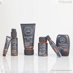 08_A-Design-Award_Packaging-Design_-Loreal-Mens-Expert_01.jpg (710×710)