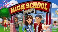 Pixelberry Studios, has a new wist on High School!!!!   Mateo's Tech Travels