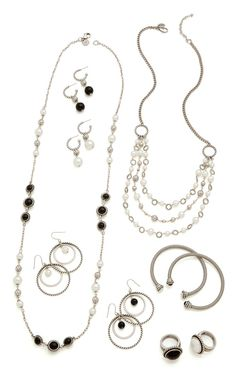 The #GraceAdele Riata jewelry collection. |Jewelry - Daily Deals|