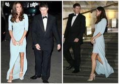 Os melhores looks de grávida da nossa queridinha, Kate Middleton