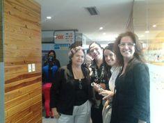 Nena, Florinda, María Alejandra y Gladys preventa Ars 2014