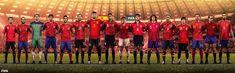 Spain National Football Team, World Football, Fifa, Soccer, Sports, Hs Sports, Futbol, European Football, European Soccer