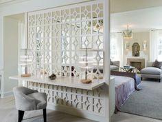 Il y a beaucoup de différent idées pour le séparateur de pièce que vous pouvez installer dans votre maison ou appartement. Quand vous avez un peu moins d'esp