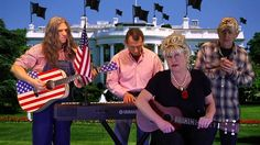 Victoria Jackson There's a Muslim Living in the White House