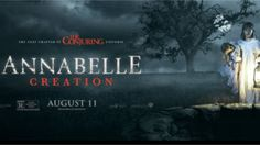 FREE Advanced Screening of Annabelle Creation (Select Cities) on http://www.canadafreebies.ca/