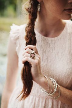 Find out what jewelry works best with your personality!