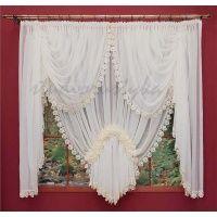 firany do salonu, gotowe firany klasyczne, curtain, rideaux, http://rustyka.pl