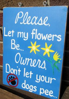 Please Keep Dogs Off The Grass Sign W Stand Dog No Poop