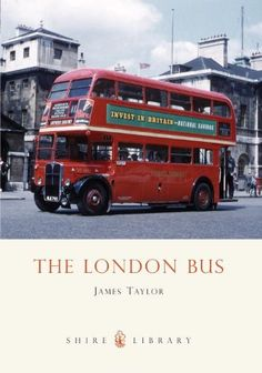 This title takes a trip back in time to explore the story of the London bus, from horse-drawn to bendy bus. **A must for any bus enthusiast**