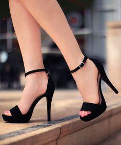 Style name: Weekend Guide   Lola Shoetique   Single Soles   High Heels   Fashion   Summer