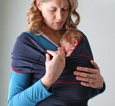 Running With Scissors: Tutorial: baby wrap