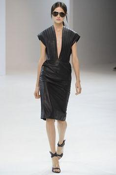 Porsche Design womenswear, spring/summer 2015, New York Fashion Week