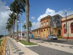 Bragança, Pará, Brasil