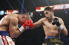 Arthur Abraham vs. Gilberto Ramirez: Winner, Scorecard and Reaction | Bleacher Report
