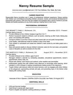 Resume Examples Housekeeping Free Resume Samples, Resume Template Free, Sample Resume, Functional Resume Samples, Hotel Housekeeping, Resume Format, Entry Level, Resume Examples, Housekeeper