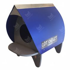NEW Cat Chalet Cat Shelter cat house cat bed cat cave cat furniture outdoor shelter by MyFourCatsDesigns on Etsy https://www.etsy.com/uk/listing/601644790/new-cat-chalet-cat-shelter-cat-house-cat