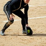 Softball Fielding Drill