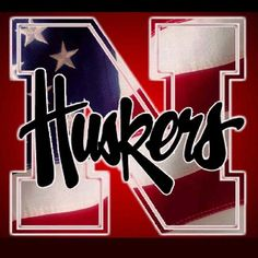 Go Huskers!!!
