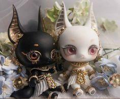 Black Box Anubis (ノーメイク)_画像2