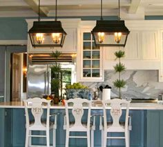 18 Best Kitchen Blue White Tan Images In 2016 Diy Ideas For Home